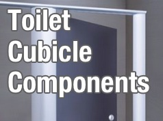 Cubicle & Washroom Fittings