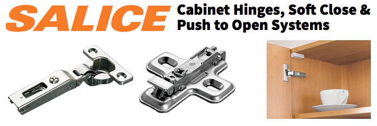 Salice Cabinet Hinges