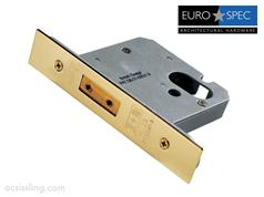 UK Oval Profile Mortice Lock Cases
