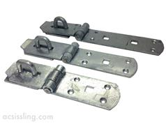 149/H Heavy Hasp & Staple