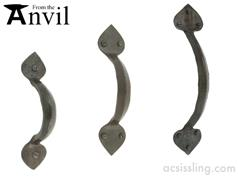 From The Anvil Gothic D Handle WAX 33151  33152  33153