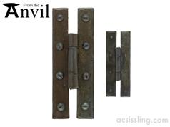 From The Anvil H Hinge WAX  33181  33260