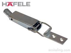 Hafele 380.52.925 Over-Centre Spring Toggle Catch 104mm