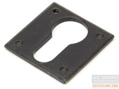 From The Anvil 91488 Avon Euro Escutcheon - External Beeswax
