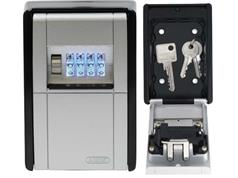 Abus 787BIG LED Illuminated Large Wall Mounted Key Safe (Dial Wheels)