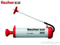 Fischer ABG Hole Cleaning Air Pump