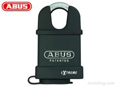 Abus 83CS Close Shackle Weatherproof 50mm Padlock