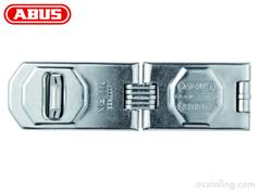 ABUS 110 Series Jointed Hasp & Staples