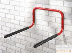 Rothley B053F Fixed 2-Bike Hanger