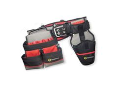 MA2738 MAGMA Padded Toolbelt Set