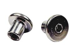 PK1429 Cubicle T-Nut Fixing Stainless Steel M6 (Female)