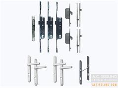 CHAMELEON MPL 'Get Out Of Jail' Repair Kit for uPVC and Composite Doors
