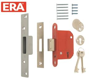 British Standard 5 Lever Mortice Locks