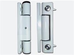 Fab & Fix DHSWH uPVC Door Hinges