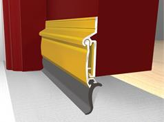 EXITEX AUTOSEAL Excluders