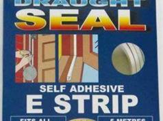 EXITEX E-STRIP Self-Adhesive Seal
