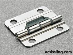 SALICE F1CXE9 Sliding Door Centre Hinge