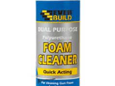 Foam Cleaners and Removers