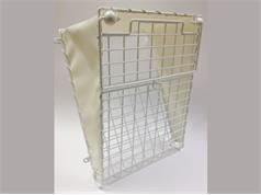Folding / Collapsing Letter Cages