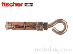 FISCHER FWB EYE BOLT