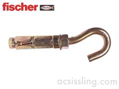 FISCHER FWB HOOK BOLT