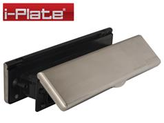UAP i-PLATE Series Telescopic Sleeved Letterplate Sets