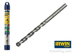 IRWIN JORAN Roto Percussion Masonry Drill Bits (Plain Straight Shank)