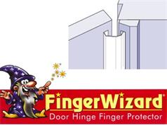 FINGER WIZARD Knuckle Cover Finger Protection