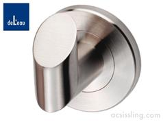 DeL'eau LX STAINLESS Bathroom Fittings Range