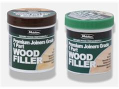 METOLUX 1 Part Wood Filler