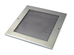 Cover Grilles for Intemescent Air Transfer Blocks.