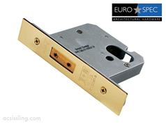 Eurospec ODS Series Oval Deadlock Cases
