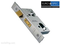 Eurospec OSS Series Oval Sashlock Cases