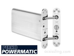 Perko Powermatic R100 Hydraulic Concealed Jamb Door Closer