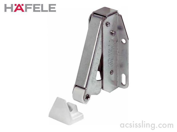 Hafele 245 55 913 QUICK Automatic Spring Catch - AC Sissling