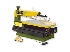Proxxon DSH 2-Speed Scroll Saw 240v