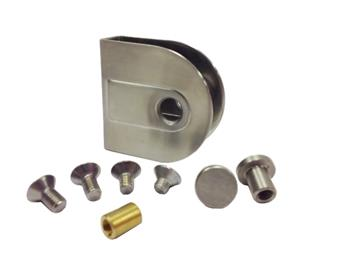 Stainless Steel Cubicle Fittings