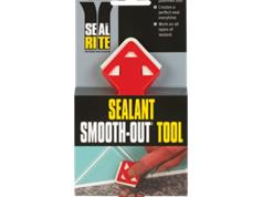 SEAL RITE Sealant Smooth-Out Tool