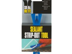 SEAL RITE Sealant Strip-Out Tool