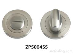 Zoo ZPS004 Thumbturn & Release 5mm SSS