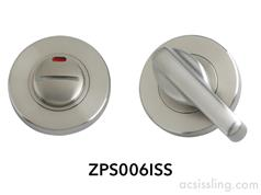 Zoo ZPS006i Disabled Thumbturn & Release with Indicator 5mm SSS