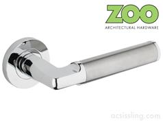 ZOO ZPZ030 Series MILAN Lever Suite Screw on Rose