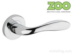 ZOO ZPZ VERONA Lever on Screw Rose